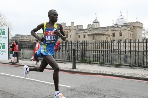 London Champions Mutai, Lel Added to NYC Marathon Field