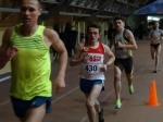 Чемпионат и первенство города 27 февраля 2014